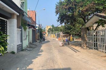 Đất kiệt 596 Lê Văn Hiến - Đà Nẵng, cạnh bệnh viện Ngũ Hành Sơn