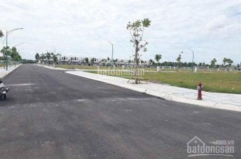 Bán gấp lô đất chính chủ giá đầu tư. Cơ sở hạ tầng đẹp đường trước nhà mặt tiền đường nhựa rộng.SHR