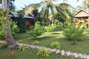 Shock! Bán resort đẹp nhất thị trấn Dương Đông, cách biển chỉ 600m, giá cực tốt