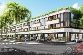 Chính thức nhận đặt chỗ khu đô thị siêu vip đầu tiên tại Quảng Ngãi, giá cực kì hấp dẫn