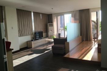Cho thuê căn penthouse 77m2 - cực hot - gần Thảo Điền Pearl