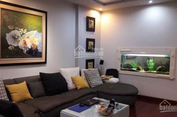 Bán nhà phố Giảng Võ - Láng Hạ, 60m2 x 5,5 tầng, mặt tiền 5m, ô tô tránh 150tr/m2