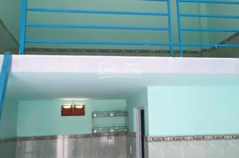 Cho thuê phòng trọ 29m2 hẻm 178 đường Huỳnh Văn Lũy, P. Phú Lợi, TP Thủ Dầu Một, Bình Dương