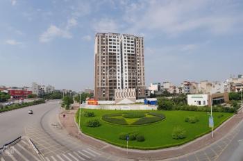 Bán căn hộ chung cư cao cấp vị trí trung tâm Q. Long Biên, CK 5%, hỗ trợ LS 0%