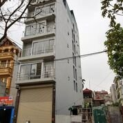 Chính chủ cần cho thuê nhà nguyên căn 7 tầng, 16 phòng mới xây
