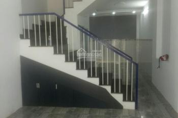 Nhà mới xây cho thuê đường Phạm Văn Chiêu, p14, Gò Vấp