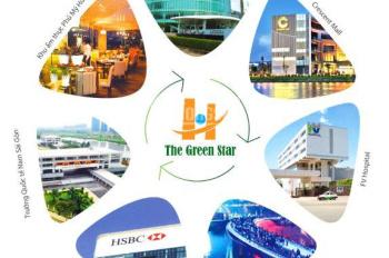 Chính chủ cần bán gấp nhà phố thương mại Green Star, LK1-1X, giá tốt, nhận nhà ngay, 0978 580 009