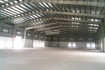 Cho thuê kho, xưởng tại thị trấn Văn Giang - Hưng Yên