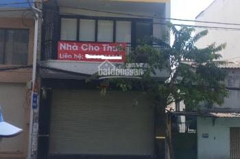Cho thuê nhà 3 tấm rộng 5x32m mặt tiền sầm uất Đ. Quang Trung, P. 14, Gò Vấp