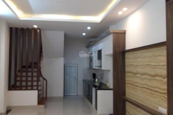Bán nhà ngõ Yên Hòa, Nguyễn Khang, Cầu Giấy, DT 45m2, giá 4.5 tỷ