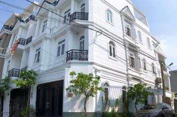 Bán nhà gần Vincom Thủ Đức, chợ Thủ Đức, ĐH Ngân Hàng xây 4 lầu giá 5.5 tỷ