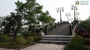 Chúng tôi cần bán đất biệt thự tại khu đô thị Vườn Cam Vinapol - LH anh Thái: 0912081236