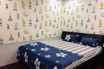 Cho thuê căn hộ ở CC Hoàng Anh Gia Lai, 3PN, đầy đủ tiện nghi