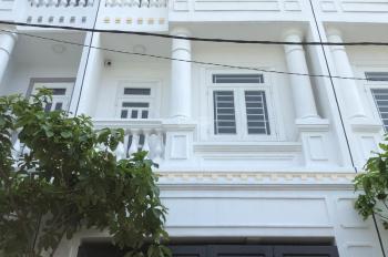 Bán nhà gần Vincom Võ Văn Ngân, Vincom Thủ Đức xây 4 tầng, DT~ 200m2 giá 5.5 tỷ
