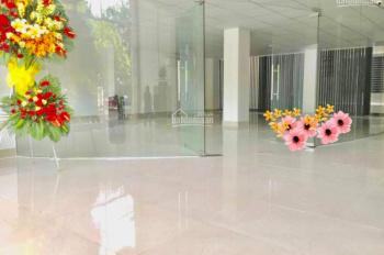 Cho thuê mặt bằng cạnh đường Cộng Hòa, P13, Q. Tân Bình, S: 9x15m. Giá: 35 triệu/th LH: 0903829894