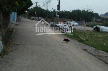 Bán đất nền thôn Sơn Du, Nguyên Khê gần đường Võ Nguyên Giáp công viên phần mềm đường 6m, 25tr/m2