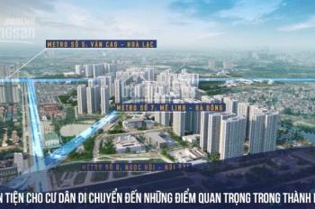 Hot! Căn hộ smart đầu tiên tại Việt Nam giá 900 triệu/căn