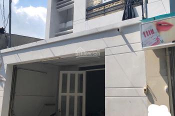 Cho thuê nhà nguyên căn đường số 49 (gần Phạm Văn Đồng) Hiệp Bình Chánh, Thủ Đức