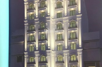 Cho thuê KS 45 và 59 phòng đang hoàn thiện, phố Miếu Đầm, đối diện trung tâm hội nghị Quốc Gia