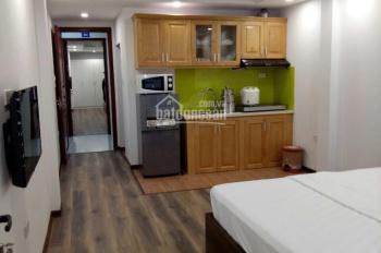 Chính cho thuê căn hộ 1 - 2 phòng ngủ và PK DT 50m2 đủ đồ ngõ 204 Trần Duy Hưng, Cầu Giấy 5tr/th