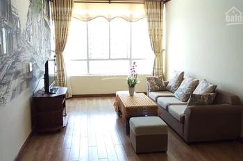 Cho thuê căn hộ 2 phòng ngủ, full nội thất mới giá. LH 0937 133 393