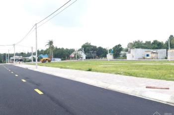 Bán đất 2 lô 1 cặp ngay công viên khu Era City - Long Thành - Đinh Bộ Lĩnh, giá rẻ nhất dự án