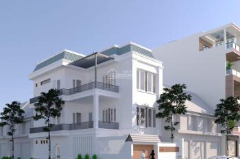 Nhà mới cực đẹp hẻm hoa hậu Lê Văn Sỹ, Quận 3. 7x18m, 2 lầu + sân vườn giá 24 tỷ TL