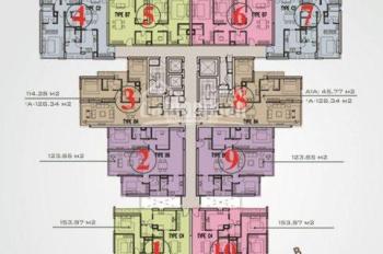 Chính chủ cần bán căn hộ chung cư cao cấp toà B Mulberry Lane, căn đẹp, giá yêu thương