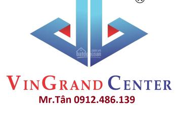 Bán nhà mặt tiền Nguyễn An Khương, DT: 4., 3x10m, trệt 2 lầu giá 13,5 tỷ
