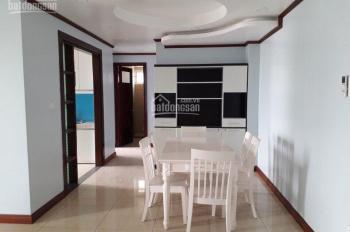 Cho thuê căn hộ tại chung cư 30 Phạm Văn Đồng tòa Lucky Building 3PN full đồ giá rẻ. LH 0968452898