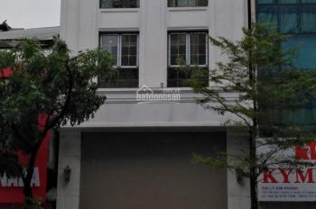 Cho thuê nhà mặt đường Tôn Đức Thắng, gần đầu Quốc Tử Giám