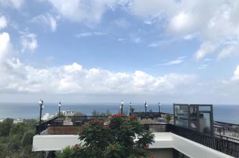 Vip! Bán mảnh đất đồi view biển đẹp nhất Dương Đông, làm khách sạn đẳng cấp