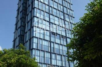 Bán tòa nhà góc 2 mặt tiền đường Trần Quốc Thảo, P. 8, quận 3, DT: 30x30m, giá 300 tỷ