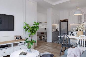 Cho thuê căn hộ Hưng Phúc - Happy Residence ở Phú Mỹ Hưng thiết kế mới 100% kế bên trường QT Canada