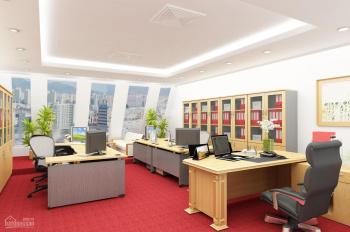 Văn phòng cho thuê giá tốt Quận Phú Nhuận, view thoáng, mặt tiền