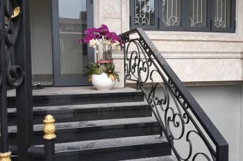 Goldlink cho thuê nhà Cityland Park Hills, 5x20m, 5 tầng, giá thương lượng 38tr/tháng