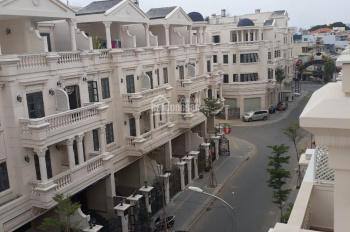 Goldlink cho thuê nhà Cityland Park Hills, 5x20m, 4 tầng, giá thương lượng 38 tr/tháng