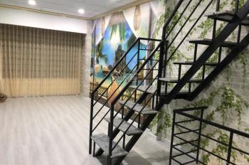 Nhà cho thuê nguyên căn hẻm 4m Cao Đạt 1 trệt, 2 lầu, 2PN giá cho thuê 10tr/tháng