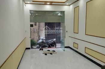Bán nhà đẹp Trần Khát Chân, ngõ thông, KD đỉnh, 35m2 x 5T, giá 3,6 tỷ