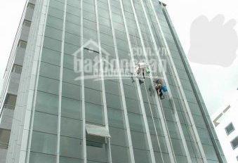 Bán tòa 11 tầng KS 3 sao mặt phố trung tâm Ba Đình, gần phố cổ, DT 206m2, MT 7m, 100 tỷ