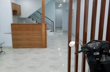 Cho thuê nhà hẻm nguyên căn Nguyễn Văn Công, gần sân bay Tân Sơn Nhất, nhà mới, nội thất