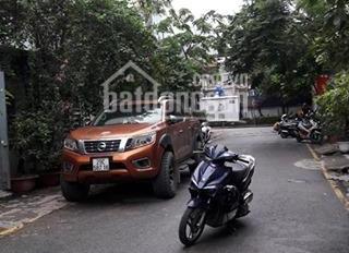 Cho thuê nhà liền kề phố Hoàng Văn Thái, Thanh Xuân, 75m2, ngõ ô tô tránh nhau