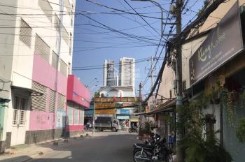 Cho thuê nhà nguyên căn DT 84m2, giá 21 triệu/tháng, hẻm xe hơi Nguyễn Thị Thập - 0902.779.133