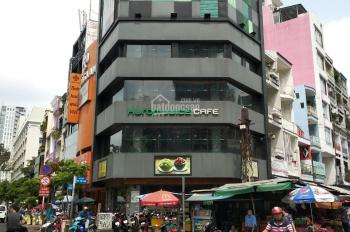 Bán nhà MT hẻm 9.5x19m, 3 lầu, phường Nguyễn Cư Trinh, Q1, HĐ 180 tr/th