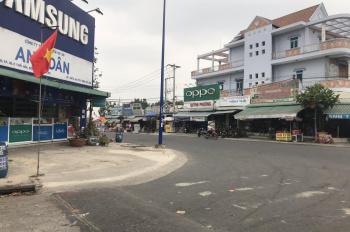 Bán đất 300m2 hiện tại kinh doanh karaoketại Bình Dương, thổ cư 100% có GPXD, bao sổ LH 0815655379