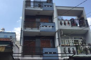 Cho thuê nhà siêu đẹp hẻm lớn đường Phan Văn Trị, P. 10, Gò Vấp