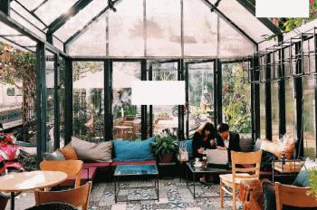 Cho thuê nhà đẹp làm nhà Hàng, Cafe gần Hồ Thiền Quang , 90m2 x 3 tầng, mặt tiền 10m LH: 0903215466