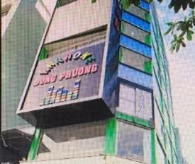 Bán nhà đang kinh doanh karaoke, 8 tầng, 8x25m, giá cực tốt