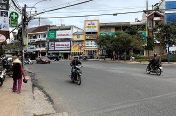 Bán nhà 1 trệt 2 lầu mặt tiền đường Phan Đình Phùng, Phường 2, Đà Lạt. LH: 0918457902