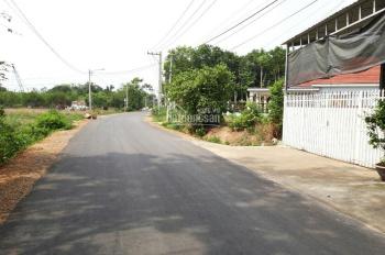 Đất mặt tiền DX 041, Phú Mỹ, gần Hiệp Thành 5x21m, thổ cư 60m2, giá đầu tư 1.69 tỷ giáp chủ